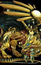 Dragon Rp by killerwolfandtmnt