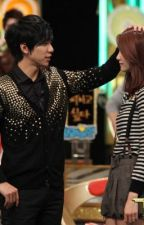 [NaGi FanFic] Chuyện tình quốc dân- Korean Love Story by annatrinh_sone