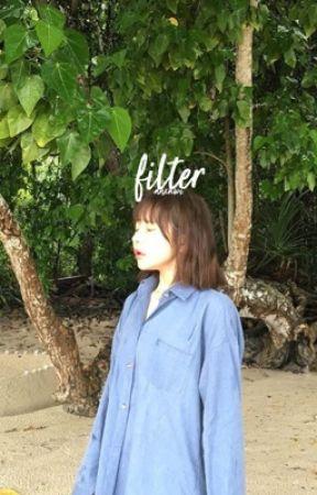 filter ' cha eunwoo by daxhwi