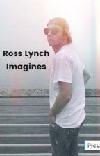 ross lynch imagines by Grace_487