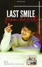 Last Smile From Heart by kim-Millarda