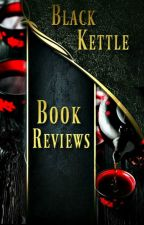 Black Kettle Reviews by AFleetingDream_91