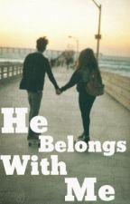 He Belongs With Me- Luke Brooks FanFiction by boyxboyuser