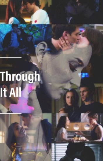 Spencer and Toby: Through It All