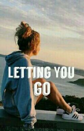 Letting You Go by 4YEARSNOCALLS