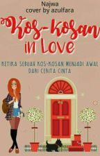 Kos-Kosan In Love❌Iqsteff by guesiapasih