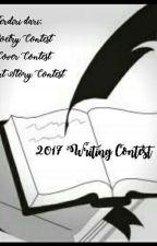 Writing Contest [OPEN] by DiahPermataSirait15