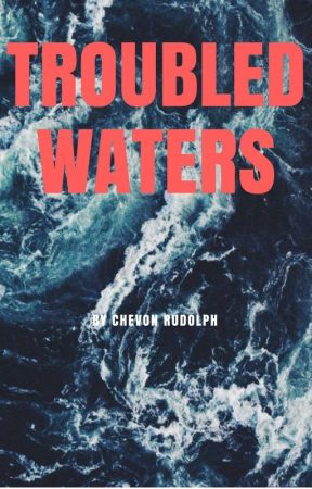 Troubled waters  by Vibexflow