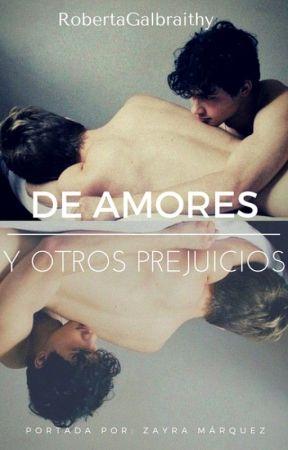 De amores y otros prejuicios by MaximoCorporan