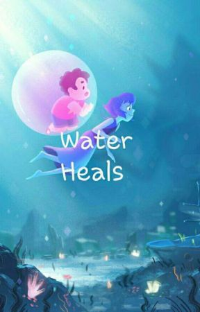 Water Heals {A Stapis fanfic}  ON HOLD  by thenextdooralien