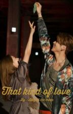 That kind of love (Somin x BM) K.A.R.D. by abigailthecreep