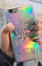 crash with me ⚣ phan by drearymil