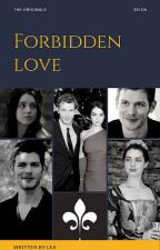 Forbidden Love | Mary Stuart & Klaus Mikaelson by leaaaah4