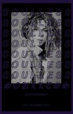 Soulless Curses ▸ S. WILSON by starfragment