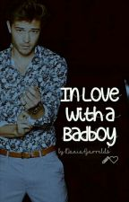 In Love with a Badboy *pausiert* by DaniaGarrelds