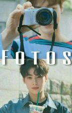 Fotos. *Binwoo* (Two Shot) by MrsSeo29
