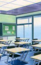 [ 12cs ] lớp học đặc biệt by Shiroukade2412