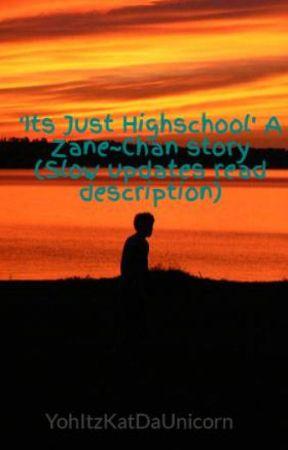 """Their Love"" A Zane X Kawaii~chan Story by YohItzKatDaUnicorn"