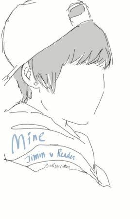M i n e (BTS - Park Jimin x Reader) by iNkCr0w
