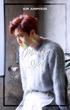 Moondust Spell ― Kim Junmyeon by xiurious