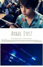 Angel Eyes    Vk by Eline_Vk