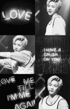 ✅I Love You ; Kang Daniel by nrmdch12