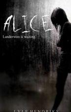 ALICE by Broekhart21