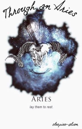 Through An Aries by -_Yugen_-