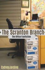 The Scranton Branch by CydneyJardine