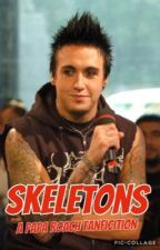 Skeletons || A Jacoby Shaddix FanFiction {Completed} by KellanFictionAuthor