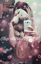Step daddy?  // C.h. by little_vic