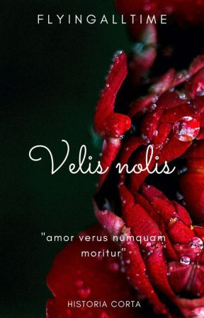 Velis Nolis by flyingalltime