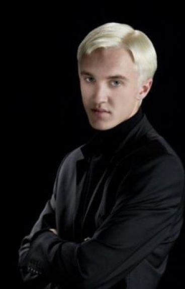 Draco x reader *currently going under editing*
