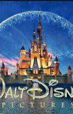 Disney Lyrics  by RV_crlnT