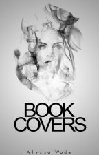 BOOK COVER (CLOSED Permanently) by nicole_grey_25