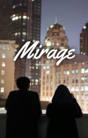 Mirage // L.H. by skhemmings
