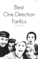 Best One Direction Fanfics by Sophia1DLove