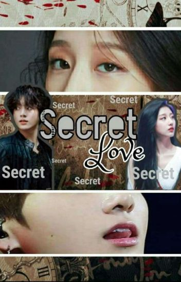 SECRET LOVE|JeongIn ✔ COMPLETED