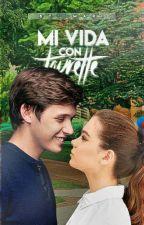 Mi vida con tourette. by PromisesOfTheSummer