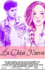 La Chica Nueva |Zayn Malik| |Terminada| [HOT] by ScarlethToledoBobadi