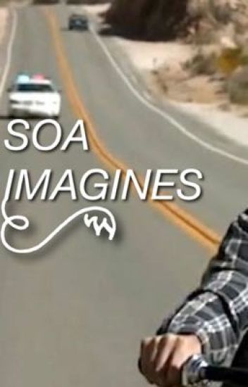 sons of anarchy imagines