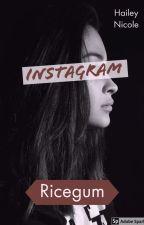 Instagram- Ricegum by haileykittykitty