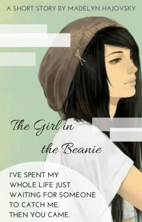 The Girl in the Beanie by CraeCraeUnicorn