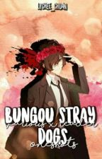 Bungou Stray Dogs x reader by Lychee_chuan