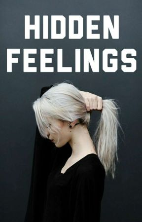 Hidden Feelings by sineaad