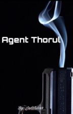 Agent Thorul by JoWish97