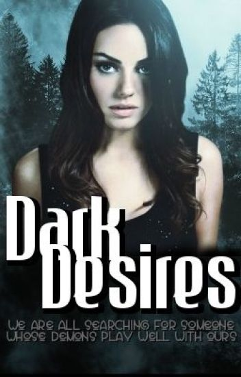 Dark Desires (A Klaus Mikaelson Love Story)