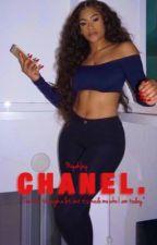 CHANEL.  by NiyahJay