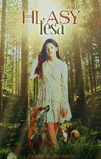 Hlasy lesa by Peti04