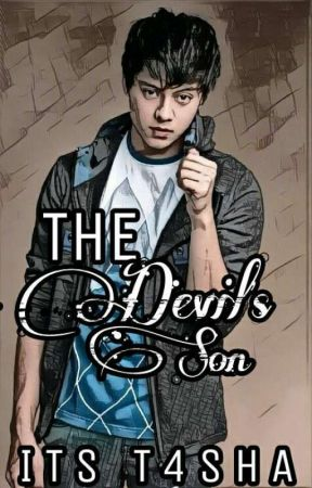 The Devil's Son by Itst4sha